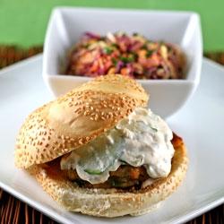 Pacific Rim Burgers