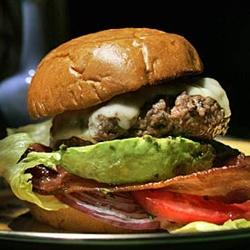 Nancy Silverton's Perfect Burger