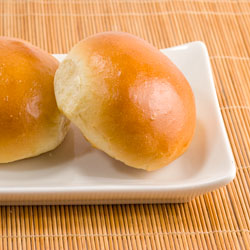 Hamburger Buns for Sliders