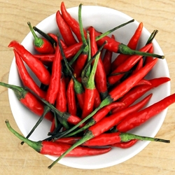 Thai Chili Hot Sauce